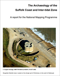 front cover of report