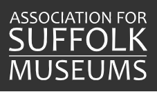 Logo of Association for Suffolk Museums