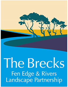 Logo for Brecks Fen Edge and Rivers project