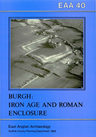 front cover showing fort