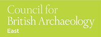 Logo for Council of British Archaeology