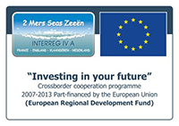 Logo 2 seas interreg
