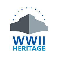 Logo WWII heritage